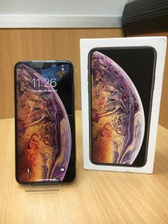 Vedi i dettagli da qui per: Apple iPhone XS Max 64GB  = €430